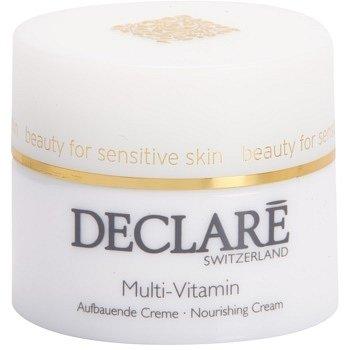 Declaré Vital Balance výživný multivitamínový krém  50 ml