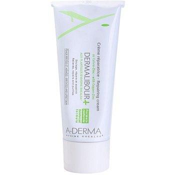 A-Derma Dermalibour+ regenerační krém pro podrážděnou pokožku 100 ml