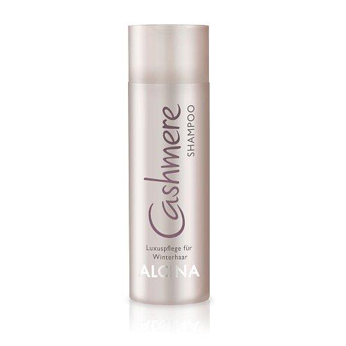 Alcina Kašmírový šampon pro lesk a hebkost vlasů Cashmere 200 ml