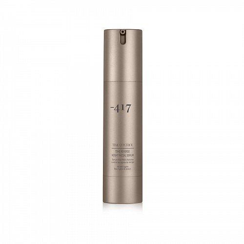 -417 Night Facial Serum noční sérum pro omlazení pokožky 50ml