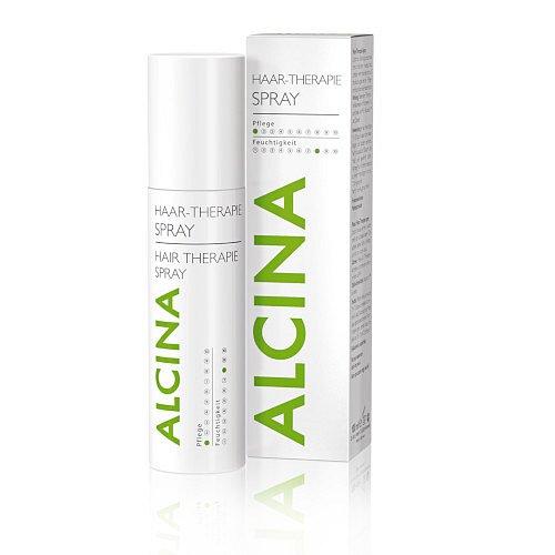 Alcina Bezoplachový sprej pro jemné vlasy Haar Therapie  100 ml