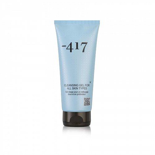 -417 Deep Purifying Cleansing Gel  hloubkově čisticí gel na obličej 200ml