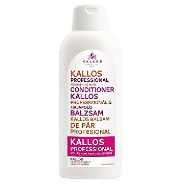 Kondicionér pro suché a lámavé vlasy Professional (Nourishing Hair Conditioner) 1000 ml