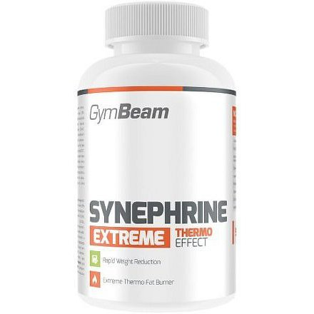 Gym Beam Synefrin spalovač 90 tablet