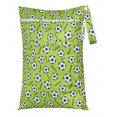 Nepromokavý pytlík, fotbal