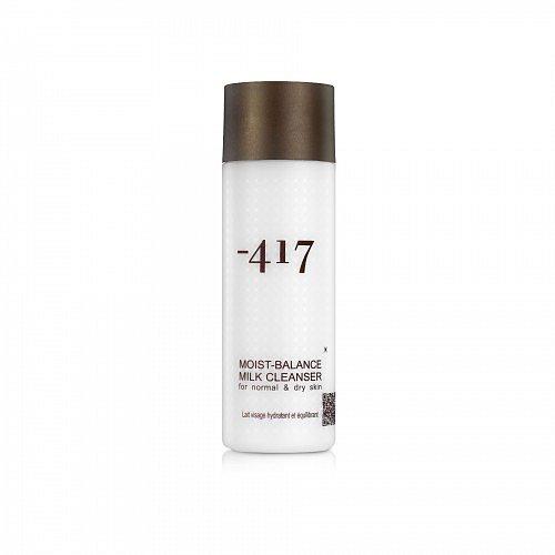 -417 Moist-Balance Milk Cleanser  hydratační čisticí mléko na obličej 200ml