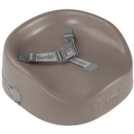 Bumbo sedátko BOOSTER SEAT Brown