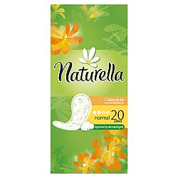 Naturella intimky Normal 20ks Calendula