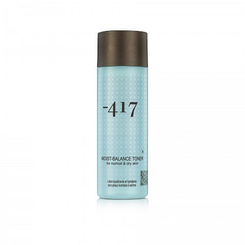 -417 Moist-Balance Toner  hydratační pleťové tonikum 200ml