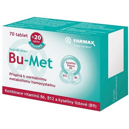 Bumet 70+20 tablet