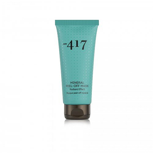 -417 Mineral Vitalizing Peel Off Mask minerální revitalizační peelingová maska 75ml