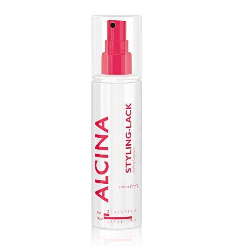 Alcina Lak na vlasy Extra Strong  125 ml