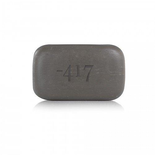 -417 Hygienic Mud Soap zmatňující čisticí bahenní mýdlo na obličej a tělo 125g