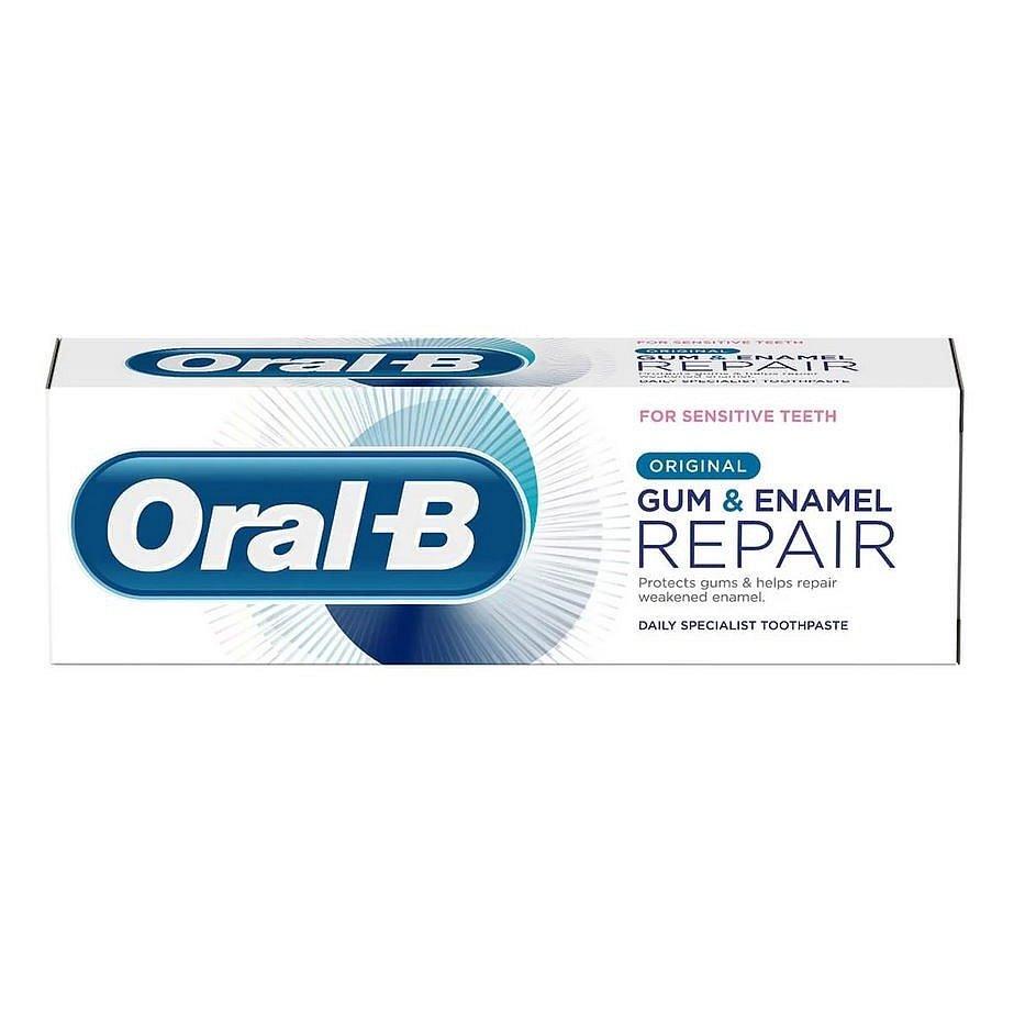 Oral-B zubní pasta G&E Original 75 ml