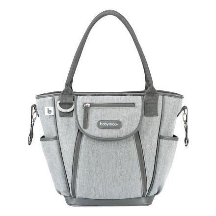 Babymoov přebalovací taška Daily Bag Smokey