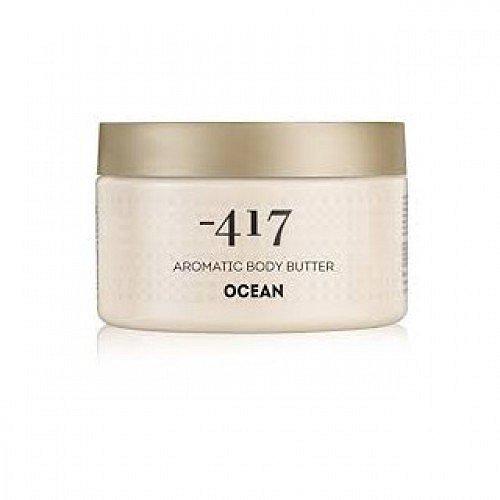 -417 Aromatic Body Butter Ocean  aromatické výživné tělové máslo Ocean 250ml