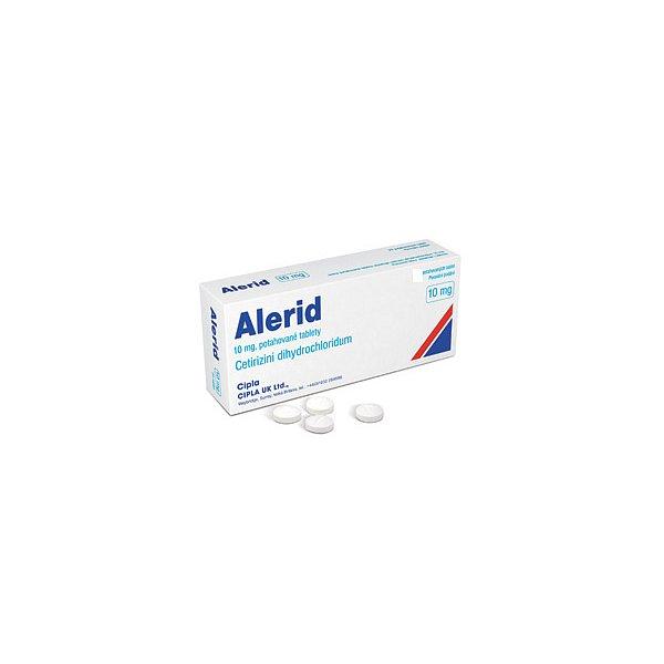 Alerid 50 tablet