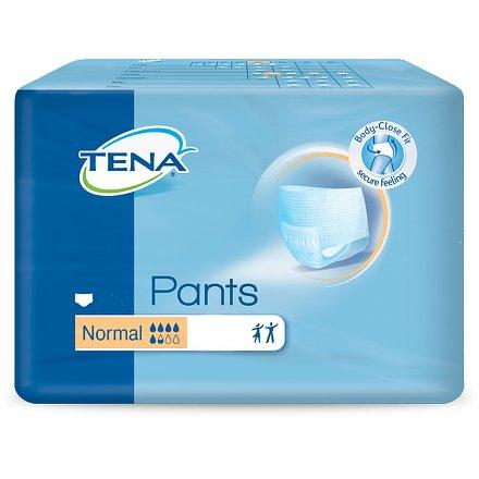 Inkontinenční kalhotky TENA Pants Normal Small 15ks