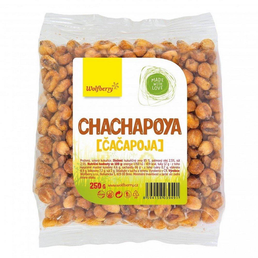 WOLFBERRY Chachapoya 250 g