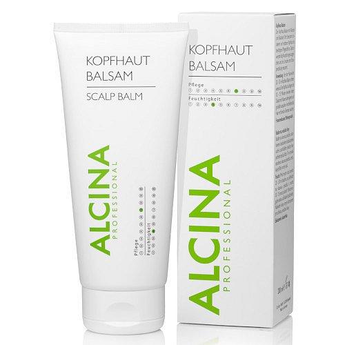 Alcina balzám na problematickou pokožku hlavy Haar Therapie  200 ml