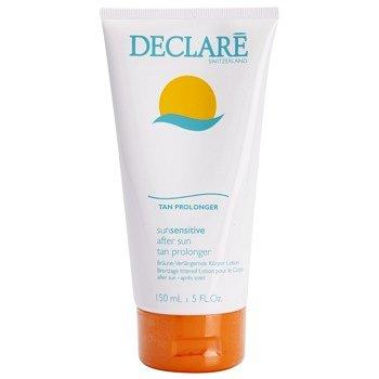 Declaré Sun Sensitive tělové mléko prodlužující opálení  150 ml