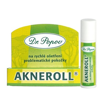 Akneroll, 6 ml - Roll-on