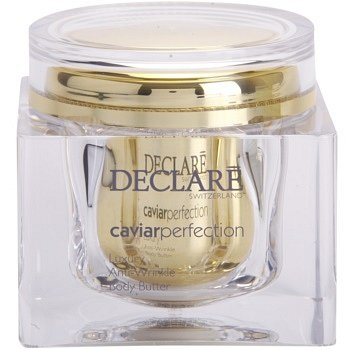 Declaré Caviar Perfection luxusní omlazující tělové máslo  200 ml