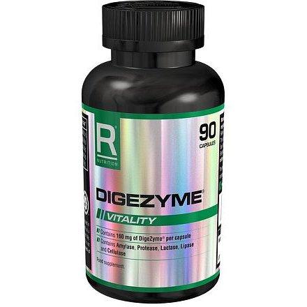 DigeZyme 90 kapslí
