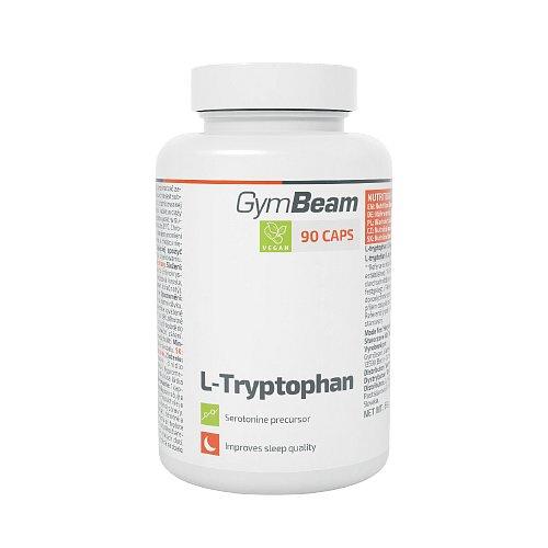 GymBeam L-Tryptofan 90 kapslí