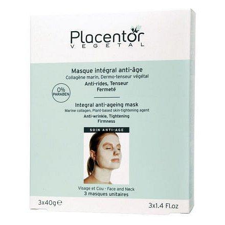 Placentor Globální omlazující maska 3x40g