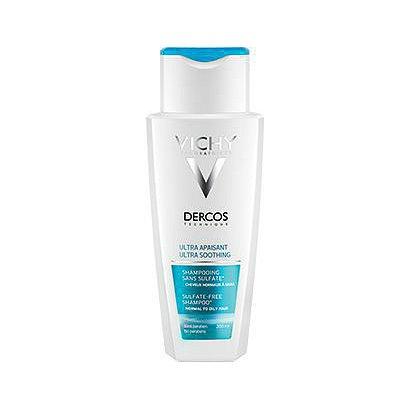 Vichy Dercos Technique Ultrazklidňující šampon 200ml