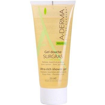 A-Derma Original Care vyživující sprchový gel 200 ml