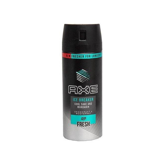 Axe Ice Breaker deodorant ve spreji 150 ml