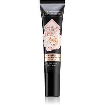 Bielenda Camellia Oil omlazující oční krém 15 ml