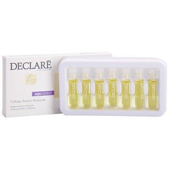Declaré Age Control regenerační sérum v ampulích  7 x 2,5 ml