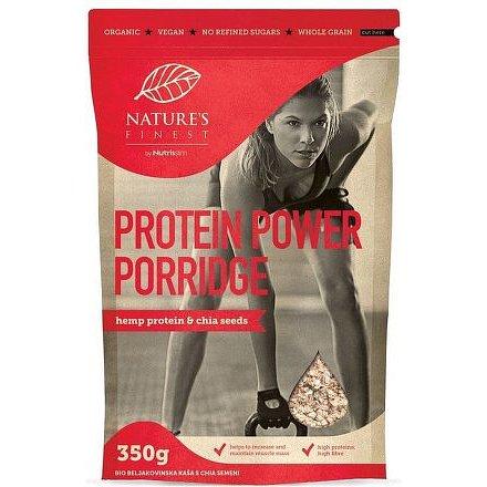 Protein Power Porridge 350g
