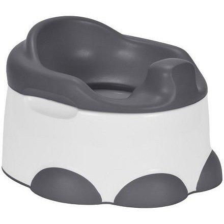 Bumbo nočník STEP´n POTTY Dark Grey