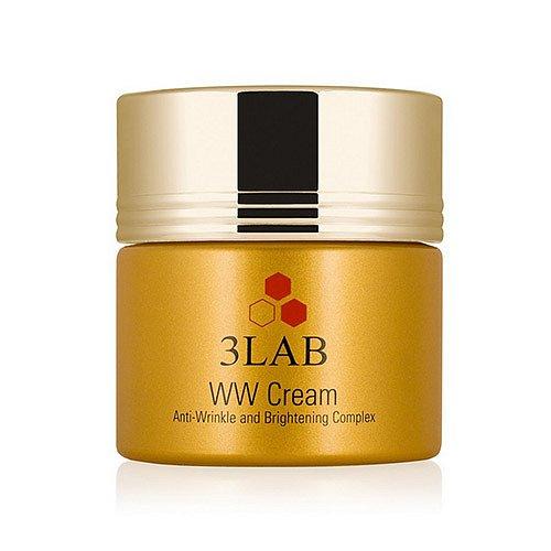 3LAB WW Cream luxusní protivráskový krém 58 ml