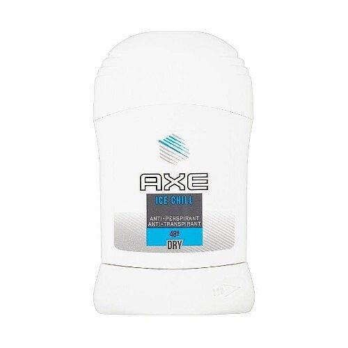 Axe Ice Chill tuhý antiperspirant pro muže 50 ml
