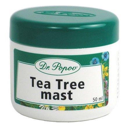 Tea Tree mast 50 ml