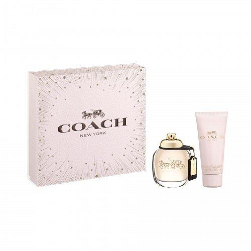 Coach Coach Woman Kit  dárková kazeta EdP 50ml +100ml