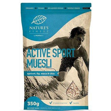 Active Sport Muesli 350g