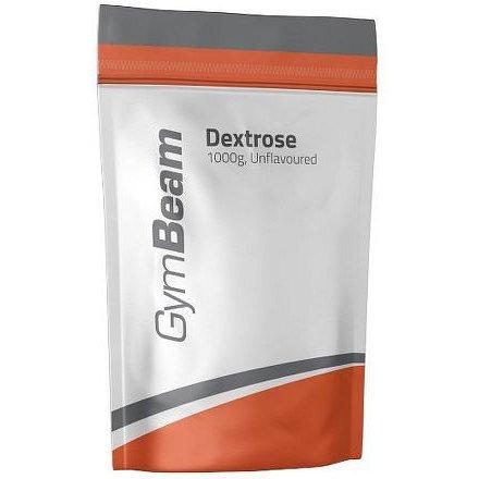 Dextróza 1000 g - GymBeam unflavored
