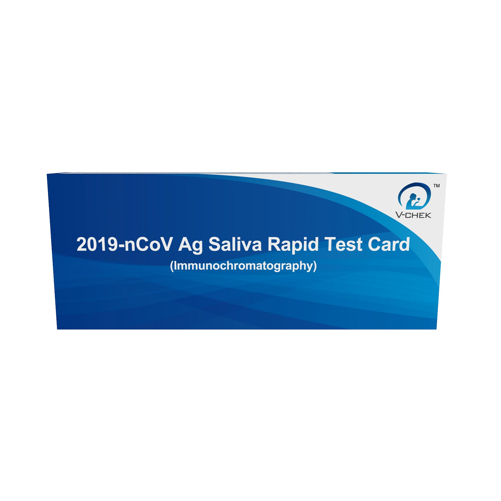 20x Antigenní test na Covid ze slin
