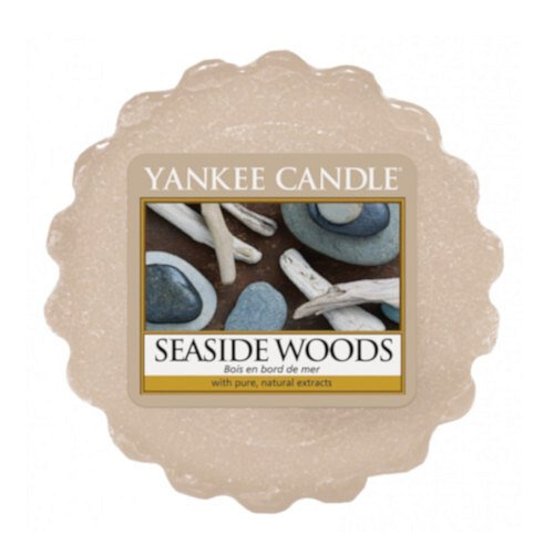 Yankee Candle Vonný vosk Seaside Woods 22 g