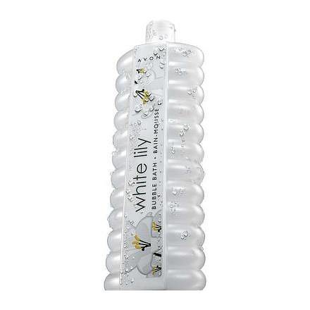 Avon Pěna do koupele s vůní bílé lilie 1000  ml