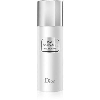 Dior Eau Sauvage deospray pro muže 150 ml