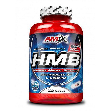 HMB 220cps