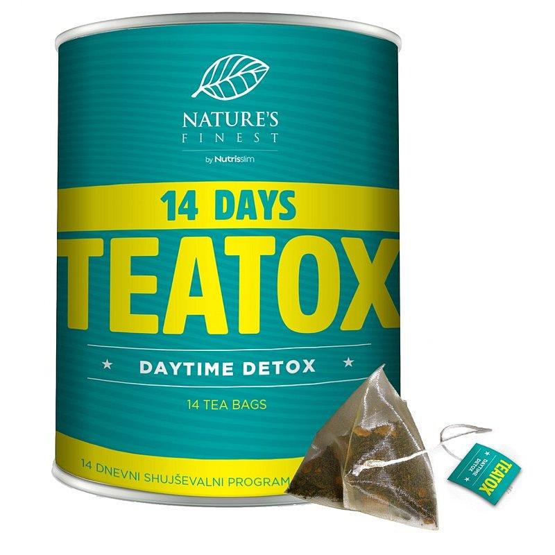 Nutrisslim Teatox Daytime Detox