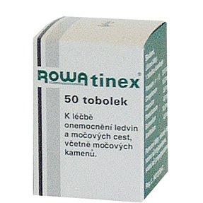 Rowatinex orální tobolky 50